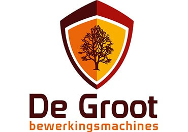Logo website de Groot